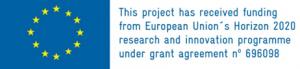 UE funding